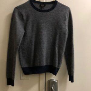 JCrew Merino Wool Sweater Size M